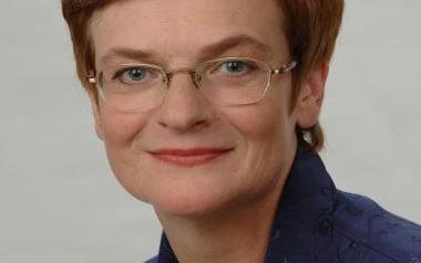 Krystyna Maria Szumilas