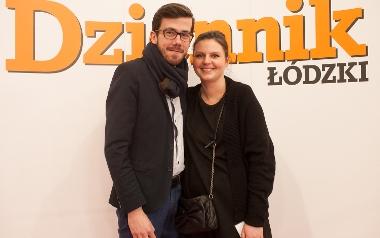 Magdalena Baleja i Bartłomiej Cieślik