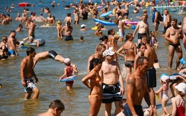 Kąpielisko Morskie Oko