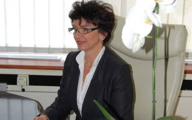 Joanna Karzełek