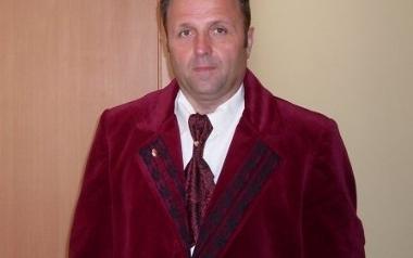 Mirosław Posłuszny, Zrzeszenie Handlu i Usług