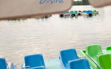"Jaworzno, kąpielisko ""Sosina"""