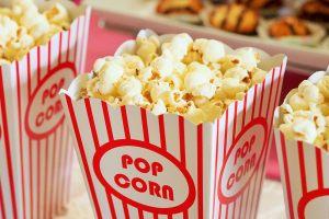 Z kim będziesz oglądać film?