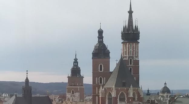 Jak dobrze znasz krakowskie legendy? Rozwiąż quiz!