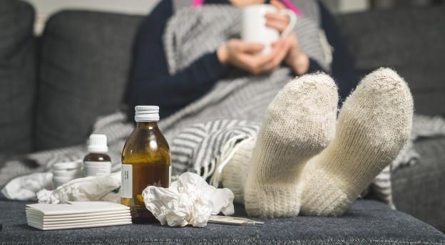 Grypa a przeziębienie - nie czekaj, sprawdź na co wskazują twoje objawy!