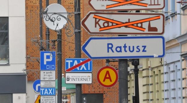 Jak dobrze znasz bydgoskie ulice? Zobacz, czy mógłbyś zostać taksówkarzem [quiz]