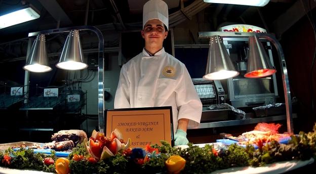 Czy mógłbyś zostać szefem kuchni? Sprawdź, czy posiadasz wymagane predyspozycje i wiedzę!