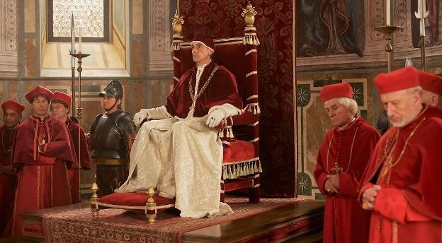 Niezwykłe i skandaliczne fakty z dziejów papiestwa. Ile uda ci się zebrać punktów? QUIZ