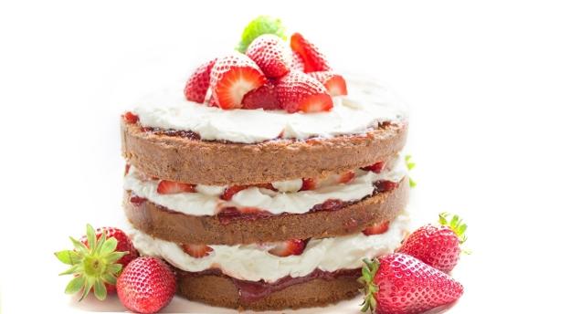 Co za torty! Sprawdź, czy rozpoznasz wszystkie rodzaje ciast! QUIZ