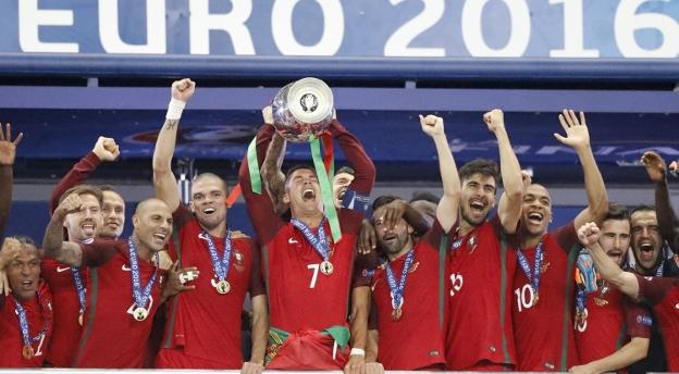 Co wiesz o Euro 2016?