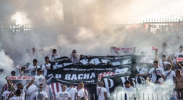 Zgody i kosy kibiców podkarpackich klubów piłkarskich
