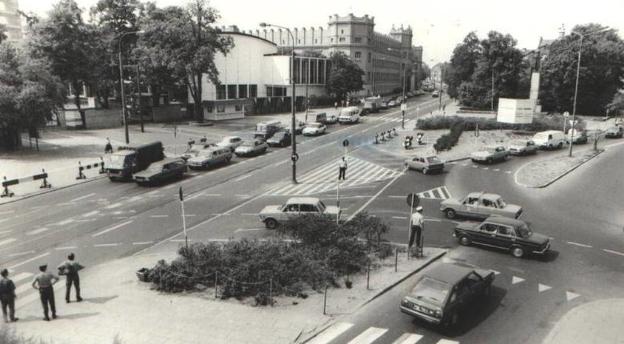 Poznańskie ulice w PRL - czy je jeszcze pamiętasz?