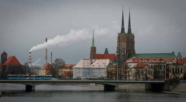 [QUIZ] Najwyższe budowle we Wrocławiu. Sprawdź, co o nich wiesz