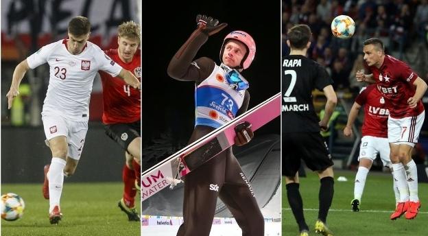 Co Ty wiesz o sporcie? Sprawdź swoją wiedzę o wydarzeniach z marca 2019