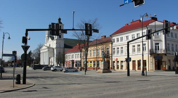 Białystok, Suwałki czy Łomża? Rozpoznasz po jednym zdjęciu?