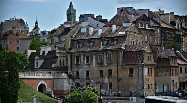 QUIZ! Kto pierwszy, kto najstarszy w Lublinie?