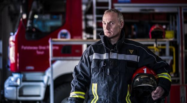 Czy mógłbyś zostać strażakiem? Sprawdź się! Rozwiąż quiz