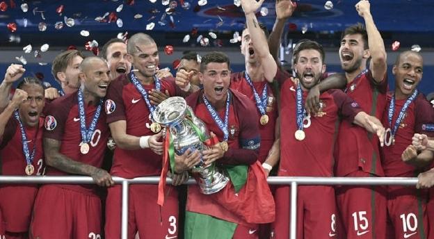 QUIZ! Co pamiętasz z Euro 2016? Wielki test wiedzy o turnieju sprzed czterech lat!