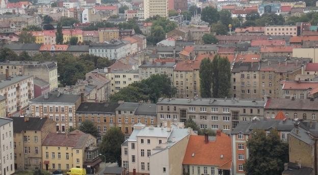 Czy rozpoznasz te lubuskie miasta?