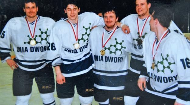 QUIZ: Co wiesz o historii z lat świetności hokejowej Unii Oświęcim