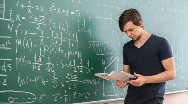 Zdajesz podstawę z matematyki? Sprawdź, czy odpowiesz na te pytania maturalne! QUIZ