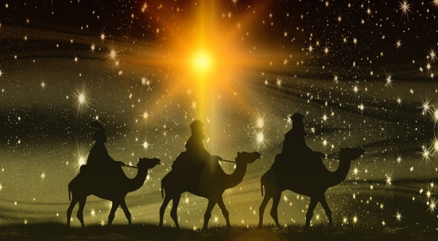 Święto Trzech Króli [QUIZ]