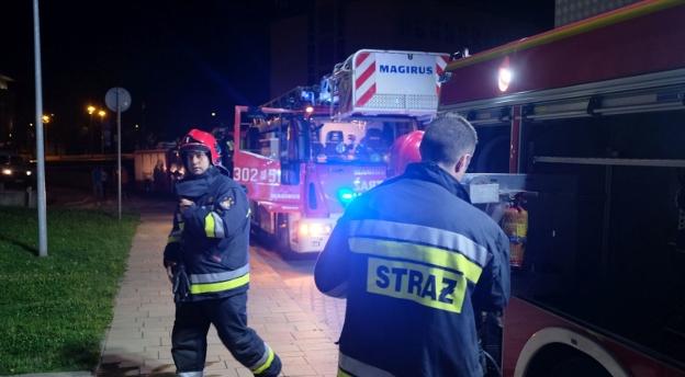 Czy znasz strażacki slang? Odpowiedz na 15 pytań i przekonaj się!