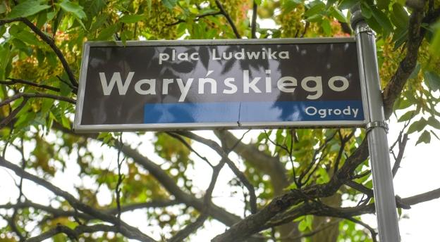 Kim są patroni poznańskich ulic?