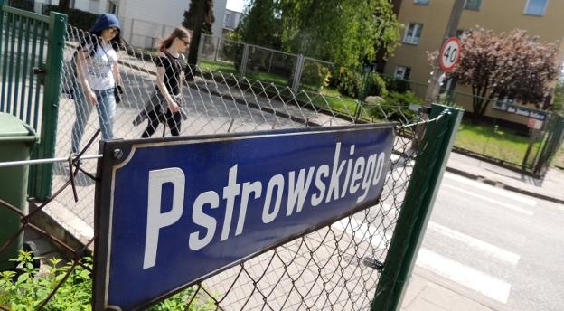 Pstrowskiego, Armii Ludowej... Co to za ulice? QUIZ