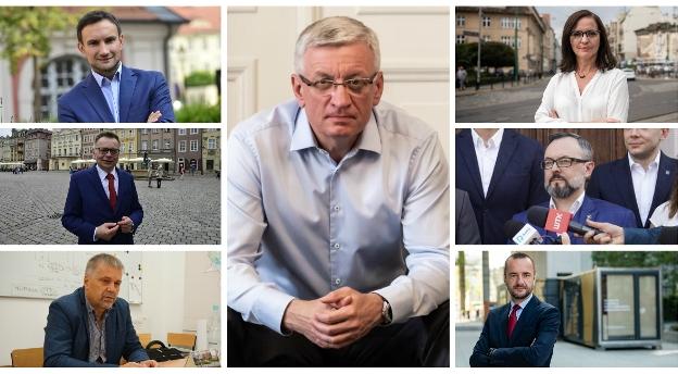 Wybory na prezydenta Poznania 2018. Sprawdź do czyich poglądów jest Ci najbliżej!