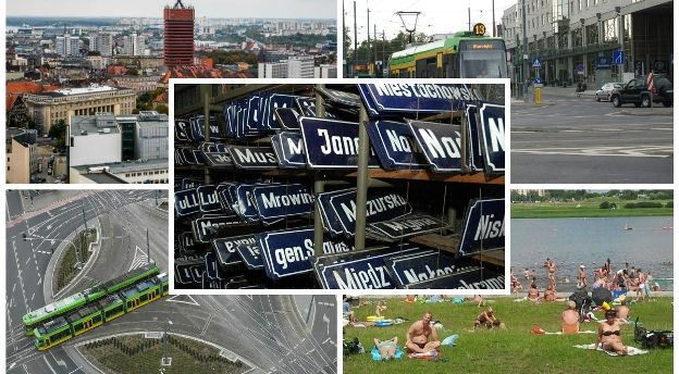 Skąd się wzięły nazwy tych miejsc w Poznaniu?