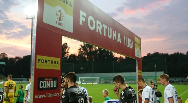 Co wiesz o obecnym sezonie Fortuna 1 Ligi? Rozwiąż QUIZ!