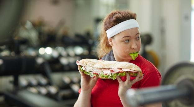 Czy jesteś w stanie schudnąć? Sprawdź się [QUIZ]