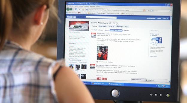Ile wiesz o Facebooku?