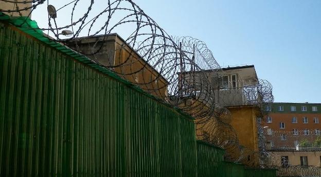 Dziesiona, kolba, klamka... Czy dogadałbyś się w więzieniu? [quiz - 10 pytań z grypsery]