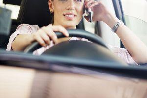 Gdzie najczęściej jeździsz autem?