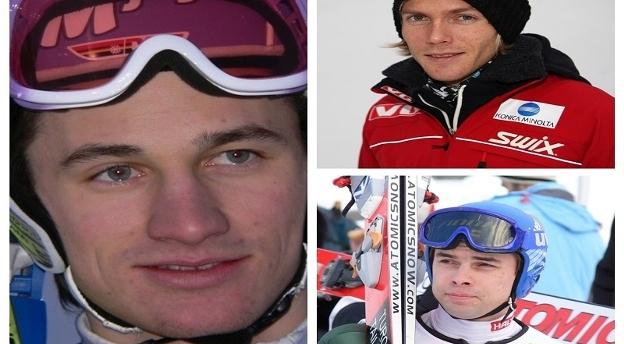 Najwybitniejsi skoczkowie narciarscy w XXI wieku. Rozpoznacie wszystkich? [QUIZ]