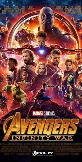 Jak dobrze znasz filmy o superbohaterach Marvela?