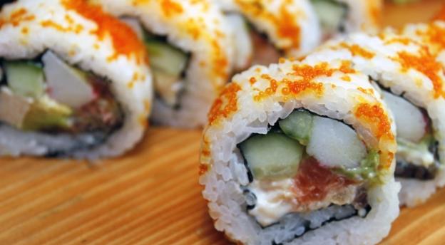 Lubisz sushi? A co wiesz o kuchni azjatyckiej? QUIZ