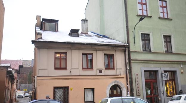 Jak dobrze znasz Kraków? Rozwiąż fotozagadkę