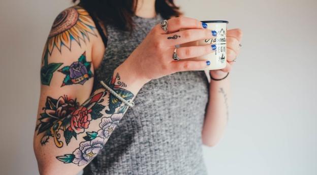 Jaki tatuaż najlepiej do ciebie pasuje? Wybierz wzór dla siebie!