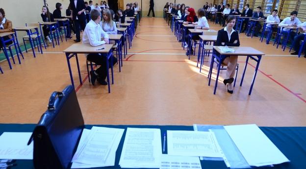 Egzamin gimnazjalny 2014. Historia i WOS