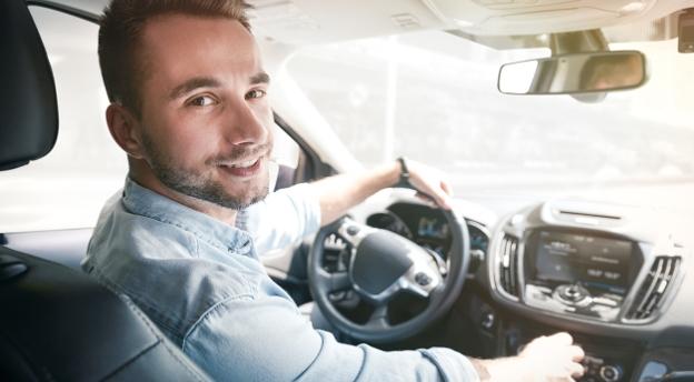 Zanim ruszysz z miejsca musisz...? Pytania z egzaminu na prawo jazdy. QUIZ