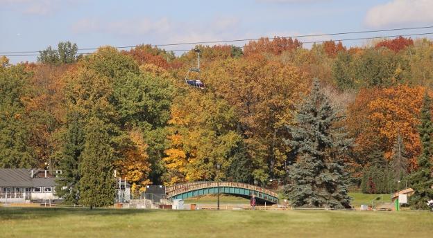 Jak dobrze znasz Park Śląski?