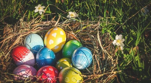 Krótki test wiedzy o Wielkanocy. Jesteś pewien, że znasz podstawy?