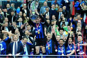 W sezonie 2013/2014 Zawisza zdobył Puchar Polski. Kto był jego rywalem?