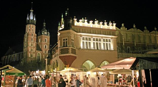 Jaka dzielnica Krakowa do Ciebie pasuje?