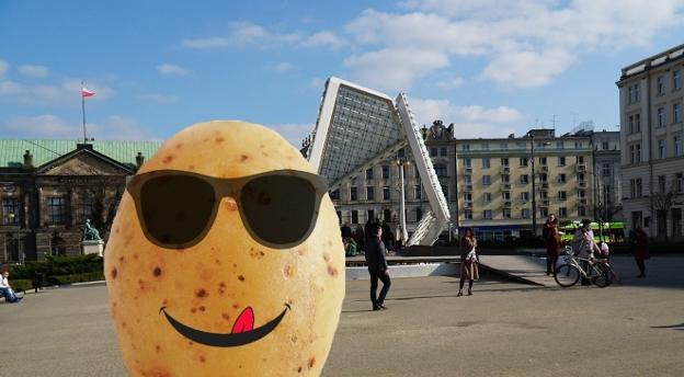 Podchody w Poznaniu - czy wiesz, gdzie poszedł Pyrek?