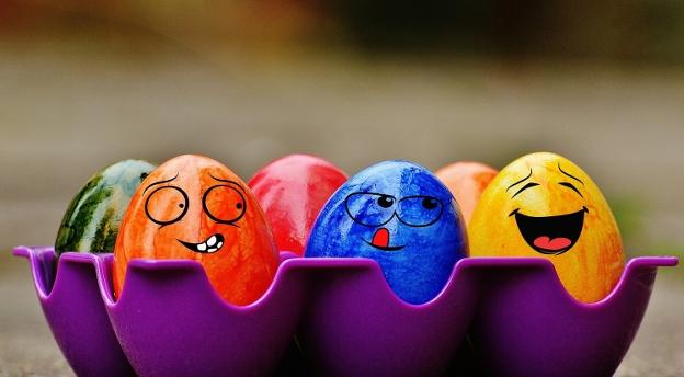 Jak spędzić Wielkanoc w Krakowie? Sprawdź, czy znasz wszystkie zwyczaje!