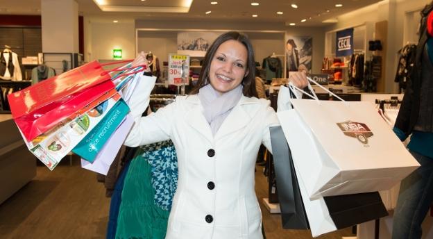 Czy jesteś zakupoholikiem? Sprawdź, czy jesteś uzależniony od zakupów! BLACK FRIDAY 2018